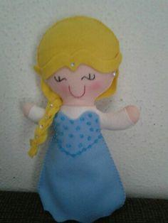 Elsa feltro