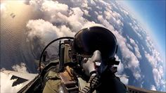 """""""Cockpit can be a bit hit-and-miss but the jet climbing skywards lifts this one above the norm. Fighter Pilot, Fighter Aircraft, Fighter Jets, F4 Phantom, Cheap Air Tickets, Last Minute Travel, Best Flights, Jet Engine, Military Photos"""