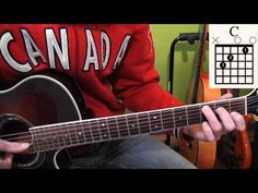 How To Play Guaranteed By Eddie Vedder - Acoustic Guitar Tutorial - http://www.thehowto.info/how-to-play-guaranteed-by-eddie-vedder-acoustic-guitar-tutorial/