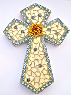 French Country Cross - $33.00