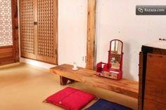 Dahmsojung (So Room)