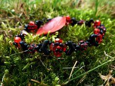 Arrow® - Bijoux Components - Svět korálků Thalia, Arrow, Flora, Beaded Bracelets, Beads, Jewelry, Beading, Jewlery, Jewerly
