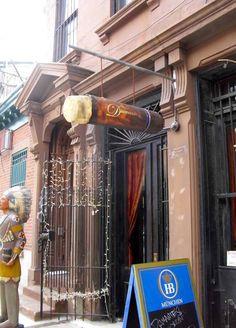 Diamante's Brooklyn Cigar Lounge | Brooklyn Another great spot @Tristan O'Tierney Yovino has shown me :)