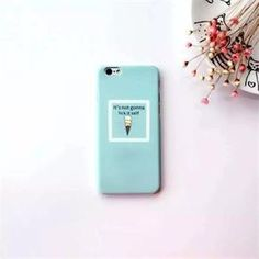Girly Mint Green iphone 6/6s case