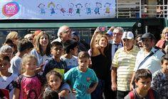 """Julio Zamora: """"Con el programa Turismo Social buscamos que los vecinos puedan conocer el lugar que los identifica"""""""
