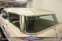 '58 Buick Century Caballero Pink Wagon