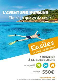 Promotion et Bons Plans Vacances avec EASÎLES