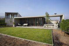 #architecture : Los Bosques House / MasFernandez Arquitectos