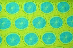 0,5 m Bio Jersey Lillestoff Lemon Dots von Life is colourful auf DaWanda.com Silicone Molds, Lemon, Dots, Life, Color, Colour, Colors, Stitches, Polka Dots