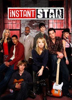 instant star - This used to be my show !!!!!!