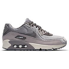 Tailor Made Nike Mens Shoes Air Max 90 Camo Grey New Nike