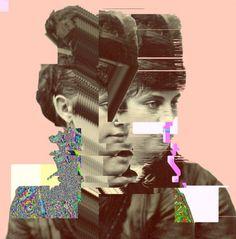 gl Makes Finger-Painting Glitch Art; at Paris' Pompidou [Android, Art] - CDM Create Digital Music Glitch Art, Glitch Image, Art Perdu, Neo Dada, Android Art, Generative Art, Star Wars, Finger Painting, Unique Art