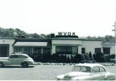 "WVOK...Bessemer Super Highway.   Grew up listening to Joe Rumore, ""the mouth of the south"" and his brother, Duke Rumore.  Later, Springville's own Don Keith was a WVOK radio announcer...slj"