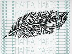 Free Zentangle How To Patterns | Sneak peak at the first Zentangle® inspired stamp