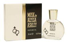 Alyssa Ashley Musk By Alyssa Ashley For Women. Perfume Oil 0.5 Oz. $20.22 (25% OFF)