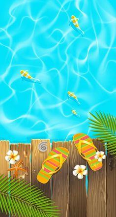 Xxxxx summer wallpaper, wallpaper for your phone, hd wallpaper, cellphone w Beach Phone Wallpaper, Summer Wallpaper, Cellphone Wallpaper, Mobile Wallpaper, Wallpaper Crafts, Wallpaper Backgrounds, Summer Poster, Summer Backgrounds, Boxing Day
