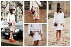 Las nuevas estrellas del street style: Eleonora Carisi