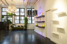 Lali Lali Gallery : Loft Space #NYwedding #NYevents #NYweddings #WeddingVenue #Wedding #Eventup