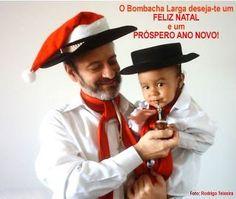 blogAuriMartini: Um feliz natal gaudério