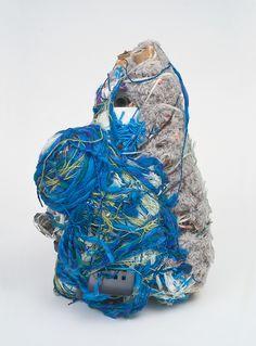 trash or treasure - Judith Scott