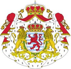 Website for International Heraldry & Heralds