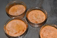Cheeseburger Chowder, Mousse, Soup, Pudding, Cooking, Ethnic Recipes, Desserts, Blog, Pain