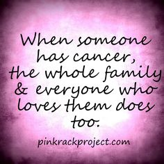Receiving a cancer diagnosis can be among the most tragic moments in a person's life. However, it can be easier to deal with the many challenges of cancer if we are equipped with the proper a… I Hate Cancer, Beat Cancer, Stupid Cancer, Cancer Walk, Colon Cancer, Breast Cancer Quotes, Breast Cancer Survivor, Frases, Feelings