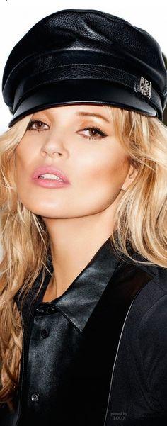 Kate Moss. /Ria