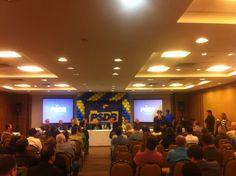 Mais um trabalho concluído pela Frezarin Eventos. Encontro do PSDB de Londrina e região norte.