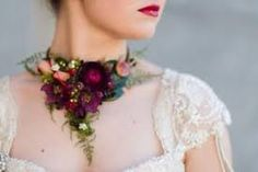 Image result for floral accessories