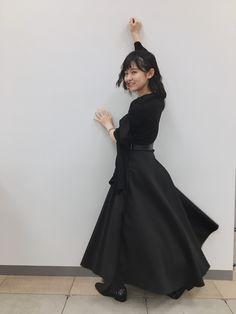 日々是遊楽 — omiansary27: http://blog.nogizaka46.com/ Marika