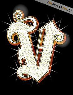 68 Best Veronica Images Letter V Veronica Fonts