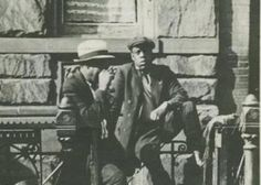 Jay Z's great grand dad?