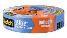 NEW-3M-Painters-Tape-Advanced-Delicate-Surface-94-Inch-by-60-Yard