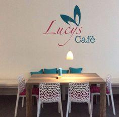 Lucy's Café: Veganes für Zwischendurch. Mehr auf: http://www.coolibri.de/redaktion/gastro/cafes/lucys-cafe-bochum-uni-vegan.html