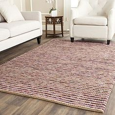 cool Safavieh BOH525E-2 2 x 3 ft. Accent Country & Floral Bohemian Purple and Multi Hand Woven Rug