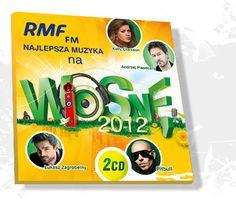 RMF FM najlepsza muzyka na wiosnę 2012