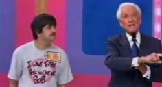 """Is This The Best Contestant On """"The Price Is Right"""" Ever? http://www.iconicvideos.biz/is-this-the-best-contestant-on-the-price-is-right-ever/"""