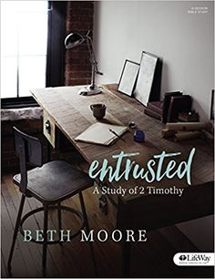 Entrusted - Bible St