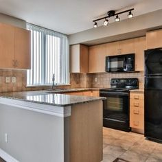 Welcome To The Eclectic Junction Triangle Community. This Spacious 2 Bedroom & 2 Bathroom Unit Is Perfectly Situated With Breathtaking. Painted Bathrooms, Patio Tiles, Laminate Flooring, Balcony, Light Fixtures, Condo, Triangle, Bedrooms, Deck
