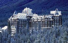 Fairmont, Banff, Canada