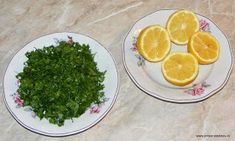 Patrunjel si lamaie Seaweed Salad, Palak Paneer, Detox, Breakfast, Ethnic Recipes, Health, Food, Fitness, Hip Bones