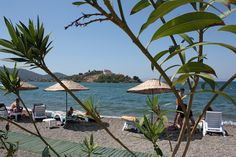 Fethiye, Calis Beach