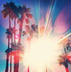 Sun explosion!
