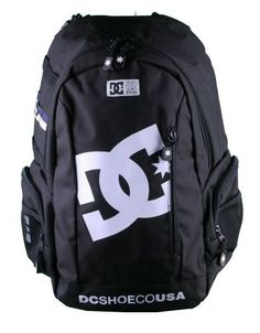 DC Shoes Seven Point 7 Backpack