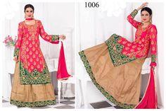 Pakistani Bollywood Ethnic Kameez Anarkali Wedding Designer Indian Party Salwar  #KriyaCreation