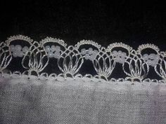 Çok Popüler Beyaz Tülbent İğne Oyaları Tatting, Diy And Crafts, Crown, Model, Jewelry, Lace, Crocheting, Tejidos, Corona