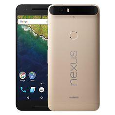 emagge-emagge: Huawei Nexus 6P H1512 32GB Factory Unlocked - Inte...