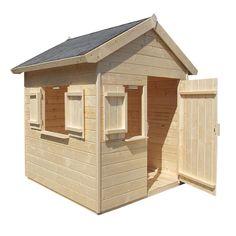 maisonnette en bois janaka179€