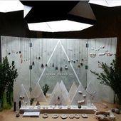 Diy Jewelry Display Craft Show 22 Ideas para 2019